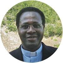 Padre Vincent